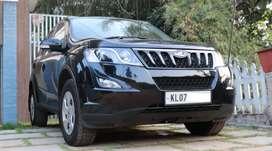 XUV 500 Mahindra Warranty
