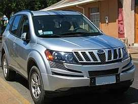 I WANT A XUV 500 CAR DRIVER FOR FULL TIME