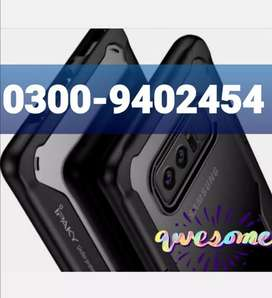 Safest Stylish Note8 genuine back cover - Samsung Galaxy note 8 iPAKY