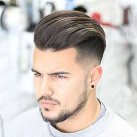 Boys required for Gents salon for hair cutting in Bhumkar chowk,Wakad.