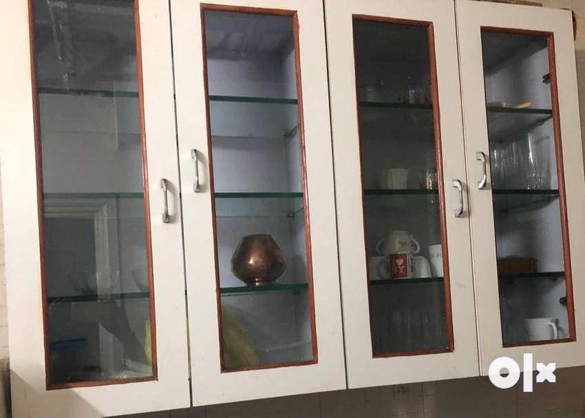 Kitchen, Book shelf etc.