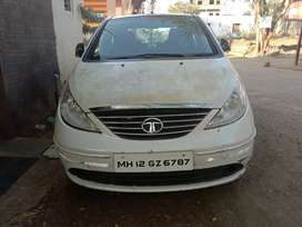 Tata Indica Vista 2013 Diesel Well Maintained