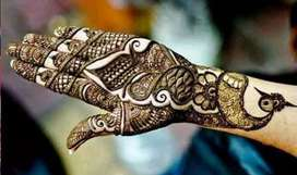 Mehndi for any type of occasions