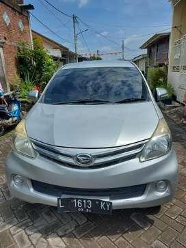 Jual Daihatsu Xenia type M 1.0 thn 2014