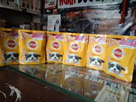Pedigree Gravy Packets Available Here At Upto 10-15% OFF On MRP.