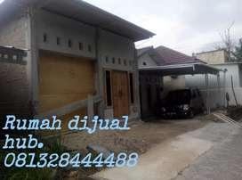 Jual Rumah di Kampung Dul
