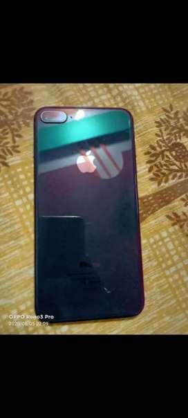 Iphone 8+ (256gb)