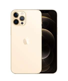 Iphone 12 pro max 128gb new scratchless condition