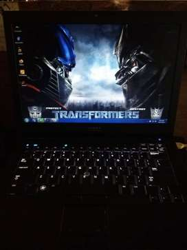 Laptop DELL intel core i5