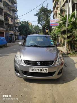 Maruti Suzuki Swift Dzire VDi BS-IV, 2012, Diesel