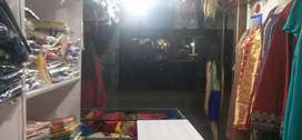 Shop is in prime location in Ratu Road near reliance fresh