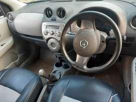 Nissan Micra 2010-2012 Diesel XV, 2011, Diesel