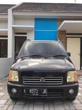 Karimun GX Hitam 2003