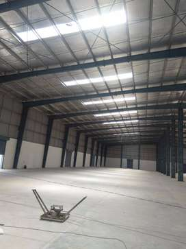 warehouse for rent at mansarovar extension