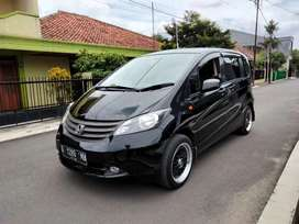 Freed Sd Automatic 2009 hitam credit merapat
