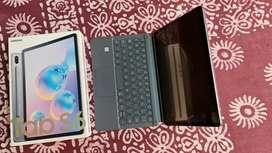 Samsung Tab S6 4G LTE 128 GB 6 GB RAM