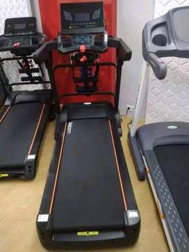 Treadmill elektrik Milano barcode mmn663