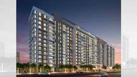 2 BHK Apartment for Sale in Mittal Elanza at Kogilu