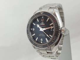 Omega Seamaster Planet Ocean 600m Limited Edition