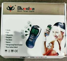Digital Therapy Machine Full Body Pulse Muscle Relax Massager