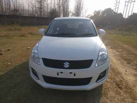 Maruti Suzuki Swift 2016 Diesel Well Maintained