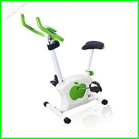 Apple Magnetic Exercise Cycle Gym Bike, Bodies of stamina & strength