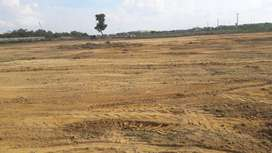 Residential Plots with HMDA Approved at Rameshwarambanda