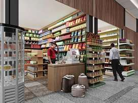 Shop Space for sale in Chennai 2000000rs