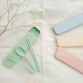 Cutlery Set - Alat Makan