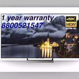 "( BIG OFFER) 42"" Smart Led Tv With Warranty All Size"