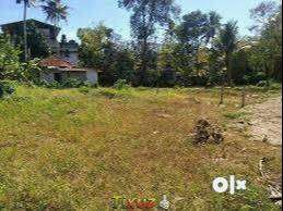 well maintained land for sale at chalapuram.