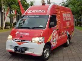 Food truck grand max 2015 cocok utk udaha kuliner