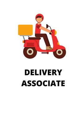 Delivery Associate