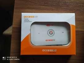 Mifi AccessGO 4g all operator