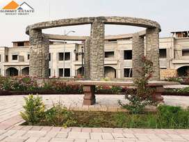1 Kanal Plot (Booking with 10% only), Al-Noor Orchard Lahore