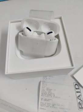 AirPods Pro Original 1 Month Old