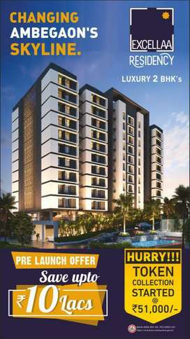 New project in kothrud..