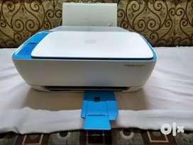 HP DeskJet Ink Advantage 3635 All in One Printer