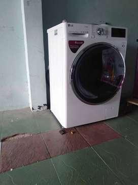 Mesin Cuci LG Turbo Wash