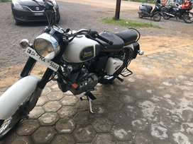Bullet clasic 350 best condition