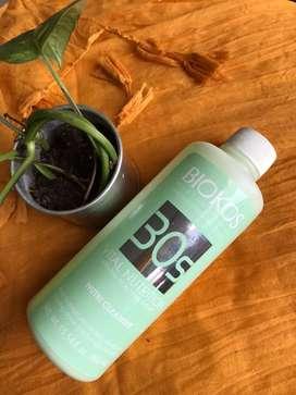 Biokos 30s Vital Nutrition Nutri Cleanser