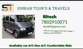 Simran tour's & travels