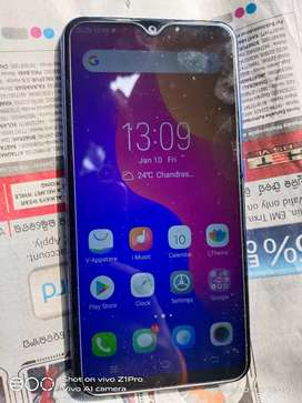 Vivo y91 (3,32) only on 6300