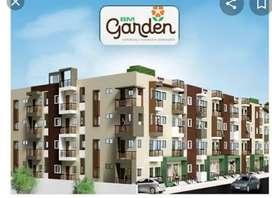 2 Flats(2 BHK) for rent near JK school Adhyapak nagar Hubli