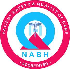 Public relations officer (PRO) for Hospital