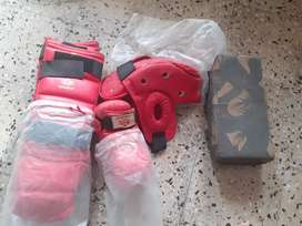 Karate kits