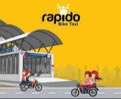 bike taxi Rapido jobs