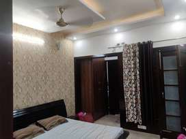 200 sq yards double storied 4 bhk house sale in sunny enclave