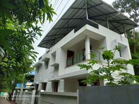 HOUSE AT UDAYAMPAROOR, THRIPUNITHURA