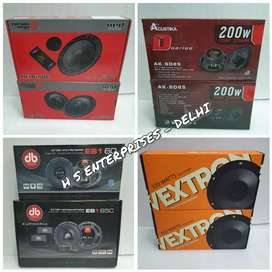 Car android stereo and speakers at wholesale price